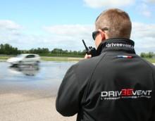 Bienvenue sur le site de Drive Event !