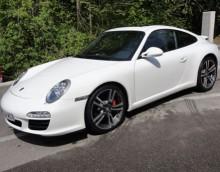 [VENDUE] Porsche 997 S