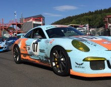 Sorties Spa Francorchamps – Calendrier 2019